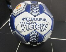 Australia - Harry Kewell signed Melbourne Victory football
