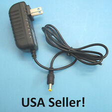 AC/DC Adapter Power Supply Charger replaces OTC 3421-04 Genisys & EVO Scanners