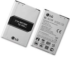 D'ORIGINE LG bl-51yf Batterie pour LG g4 Téléphone Portable Accu Batterie Battery Neuf