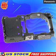 For Panasonic Lumix DMC-ZS50 TZ70 Middle Frame Door Repair Part -1 Pack Black