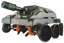 ELENCO 21-531 INFRARED REMOTE CONTROL TITAN TANK DIY KIT (SINGLE PACK)