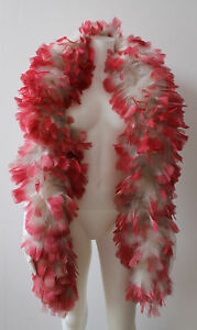 Feather Boa, Reputedly Worn by Rita Hayworth On-Screen