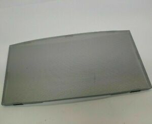 OEM Front Metal Mesh Grill Bose SoundDock Series 1 REPLACEMENT PART Cover Panel