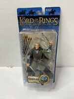 ToyBiz Lord of the Rings The Return of the King, Legolas with Rohan Armor