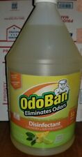 OdoBan Multi-Purpose Cleaner Disinfectant - 1 Gallon Kills 99.9% Germ - Citrus