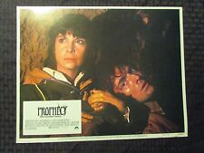 1979 PROPHECY 14x11 Lobby Card VF #4 Talia Shire, Robert Foxworth