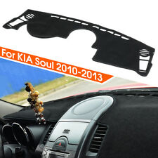 Interior Dashboard Dash Mat Sun Cover Carpet Shade Pad For Kia Soul 10-13 USA