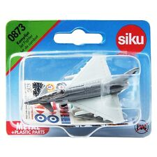 SIKU 0873 SUPER SERIE AVION DE COMBAT MILITAR JET FIGHTER NEUF AIRPLANE NEUF