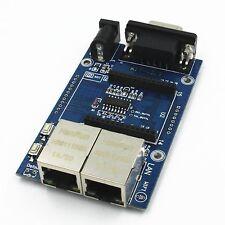 5x Serial ports Uart - WIFI module Base For HLK-RM04 WiFi Development board NEW