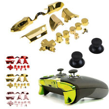 For Xbox One Elite Controller Triggers Bumper Buttons D-pad Replacement Tool Kit
