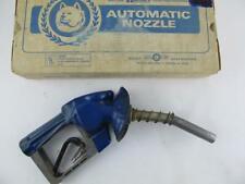 Husky Automatic Gas Pump Nozzle Handle Gasoline Gas Station Original Working 1+X