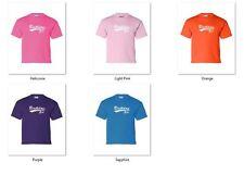 Birthday Girl Tee Birthday Party T-shirts S-5XL