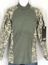 Massif Army Combat Shirt Size S NWT Military Issue Multicam Flame Resitant