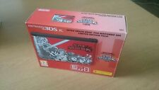 Nintendo 3ds  XL Super smash bros limited edition console