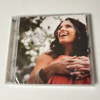 NEW CINDY MORGAN Beautiful Bird CD 2008 Music Album Barefoot Mama Song