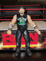 WWE WWF ROAD DOGG JAKKS BONE CRUNCHING SUPERSTARS SERIES WRESTLING FIGURE BCA DX