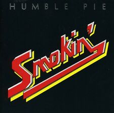 Humble Pie - Smokin [New CD]