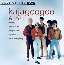 Kajagoogoo - Best of the 80's (2000)