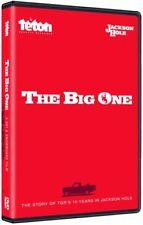 Teton Jackson Hole The Big One DVD SLIM CASE