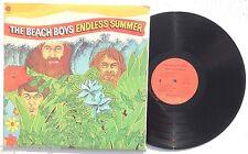 The Beach Boys: Endless Summer LP CAPITOL RECORDS SVBB-11307 US 1974 2XLP NM+