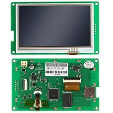 Creality 3D 4,3 Zoll Full Color Touch LCD Display-Bedienfeld für CR-10S PRO/CR-X