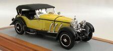 ILARIO - Mercedes S Type 26/180 Sports Tourer Buhne sn35920 Glaser 1928 1/43