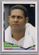2006 Topps Wal-Mart Bobby Abreu #WM23