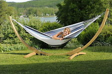 Camping-Hängematten Baumwolle mit Gestell günstig kaufen | eBay