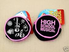 High School Musical Negro y Rosa Bolso Bnwt