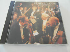 Elaine Paige - The Queen Album ( CD Album ) Used Very Good