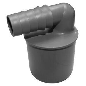 AIRFIT Schlauchwinkel für Schlauchdurchmesser 19-21mm DN50  50010SW