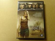 DVD / STELLA'S OORLOG ( THIJS ROMER, JAVIER GUZMAN... )
