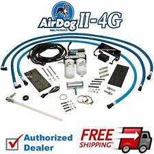 Airdog 2 4G Fuel Pump System 05-17 Dodge Ram 2500 3500 5.9L 6.7L Diesel 165 GPH