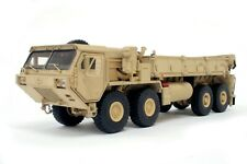 Oshkosh Hemtt M985 Military Cargo Truck - TAN - 1/50 -...