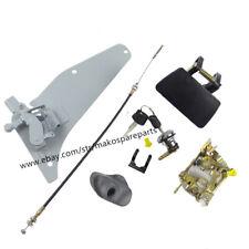 Excavator Cab Door Lock Assy Fit Hitachi 200-1 200-6 200-3G