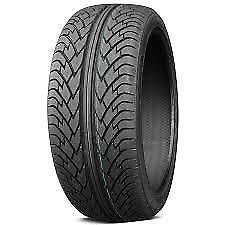 4 New 305/35R24 Dcenti D9000 Tires 112V XL 305 35 24