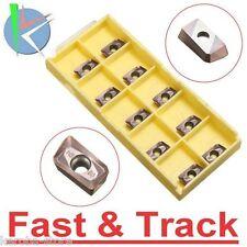 Inserti tornio 10pcs APMT1135PDER-M2 VP15TF Carbide Milling Carbide BAP300R CNC