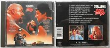 OVER THE TOP STALLONE CD 1987
