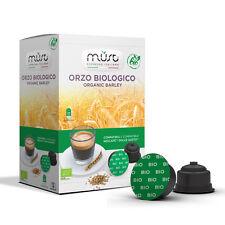 96 CAPSULE CIALDE CAFFÉ COMPATIBILI MUST DOLCE GUSTO NESCAFE ORZO MigliorPrezzo!