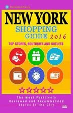 New York Shopping Guide 2016 : Best Rated Stores in New York, NY - 500...