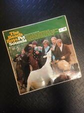 Beach Boys - Pet Sounds, Capitol T 2458 MONO VG+VG+