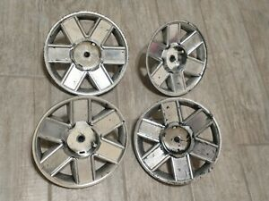 4 - Power Wheels Hubcaps P/N B7659-2469 for Jeep/Wrangler & Others