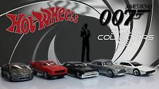 Hot Wheels Diecast Cars