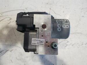 Anti-Lock Brake ABS Pump Module 99-05 A4 B5 OEM