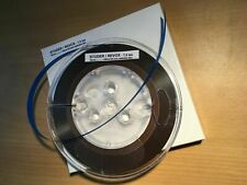 "1/4"" calibration tape 7.5IPS 257nWb/m NAB 3180/50µs for STUDER / REVOX tape deck"