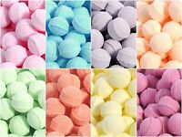 Mini Bath Marbles & Heart Fizzers Bath Bombs - VEGAN FRIENDLY - (MULTIBUY)