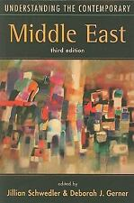 Understanding the Contemporary Middle East (Understanding: Introductions to the