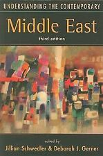 Understanding the Contemporary Middle East, 3rd Edition (2008, Paperback)