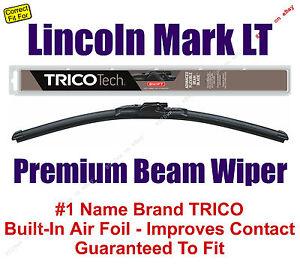 Wiper Premium Beam Blade - fits 2006-2008 Lincoln Mark LT (Qty 1) 19200