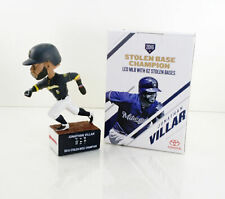 2016 Milwaukee Brewers Jonathan Villar Bobblehead In Box